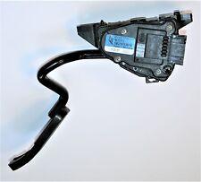 VW Sharan Mk2 2000 to 2008 Accelerator Pedal Unit 7M4 723 507 E 7M4723507E