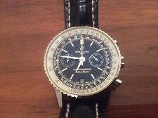 Gents Breitling Navitimer Watch, 125th Anniversary 'Limited Edition' 2009