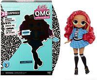 LOL Surprise Series 3 OMG Class Prez Fashion Doll L.O.L. Doll with 20 Surprises