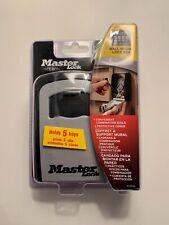 MasterLock 5401D Wall Mount Lock Box