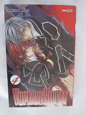 Vampire Knight T 4 (Matsuri Hino) / Panini Manga 2008