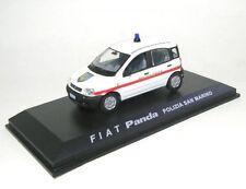 Fiat Panda Polizia San Marino