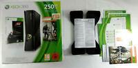 Microsoft XBox 360  BOITE VIDE Pack Forza Motorsport 3 Crysis 2  PAS DE CONSOLE