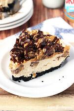 Dee Dee's No Bake Cheesecake Mix Regular & Sugar Free