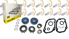GENUINE VW GOLF, JETTA, BORA 0AF 5 SPEED GEARBOX BEARINGS AND SEALS REBUILD KIT