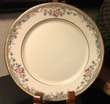 """Lenox Spring Vista 6 1/2"""" Bread and Butter Plate Bone China Great Condition"""