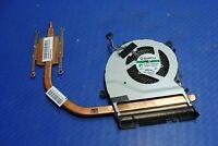 """Asus X751LA Series 17.3/"""" Laptop CPU Fan W// Heatsink 13N0-TXA0901 13NB04P1AM0201"""
