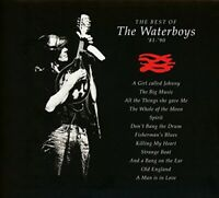 The Waterboys - The Best of The Waterboys '81-'90 [CD]