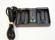 Nikon Genuine battery charger MH-26