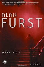 Dark Star: A Novel by Alan Furst