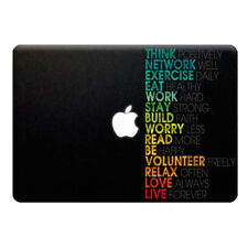 APPLE MACBOOK POWERFUL 1 To Disque Dur 8 Go RAM 4.5GHZ A1342 MAC OS SIERRA Inspirational