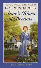 Anne of Green Gables: Anne's House of Dreams No. 5 by L. M. Montgomery (1983,...