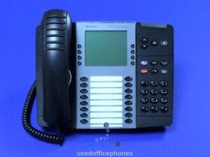 Mitel 8568 Digital Phone 50006322 - Refurbished Inc Warranty