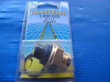 Thermocontact de ventilateur Francelec pour: AX, CX, 205, 405, Audi 50, 80,
