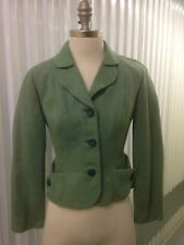 1950s 100% Wool Vintage Coats & Jackets for Women
