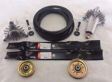 "New Craftsman LT1000 42"" Lawn Mower Deck Parts Rebuild Kit 144959 134149"