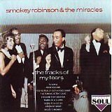 ROBINSON Smokey & THE MIRACLES - Track of my tears (The) - CD Album