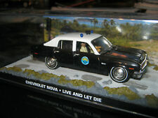 James bond car collection 10 X JAMES BOND CARS & magazines