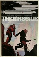 THE MASSIVE 3 Longship (2014) Dark Horse Comics TPB VG+ 1st