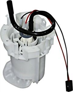 Fuel Pump Module Assembly Fits CITROEN MAZDA MITSUBISHI OPEL 1.0-3.6L 1989-