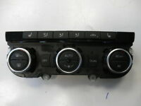 Klimabedienteil Sitzheizung VW Passat 3AA 561907044IKY Bedienung Climatronic