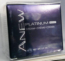 Avon ANEW PLATINUM Night Cream New 1.7 fl oz NEW