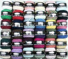 6 x 100% Natural Soft Crochet Cotton 4ply Sullivans Knitting Tatting 36 Colours