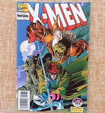 Comic, X-Men, nº 32, Marvel, Forum, Stan Lee, Fabian Nicieza, Andy Kubert, 1995