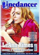 Linedancer Magazine Issue.122 - July 2006