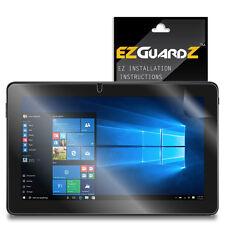 2X EZguardz Clear Screen Protector Shield HD 2X For Dell Latitude 11 5175