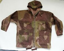 More details for british camouflage windproof smock