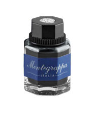 MONTEGRAPPA Fountain Pen Ink Series 1 - 8 Colours Available in 50ml bottles