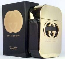 GUCCI Gucci Guilty Intense 75ml EAU DE PARFUM EDP / SPRAY & Original Verpackt
