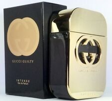 GUCCI Gucci Guilty Intense 75ml Eau De Parfum EDP & Original Verpackt