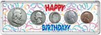 Happy Birthday Coin Gift Set, 1951