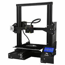 Creality 3DŒ¬ Ender-3 V-slot Prusa I3 DIY 3D Printer Kit 220x220x250mm Printing