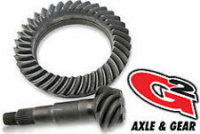 G2 Axle & Gear Performance Ring & Pinion Set - 4.10 Ratio for Chrysler 8.25""