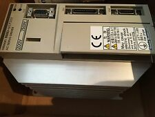 New in box Omron Servo Drive, R88D-UEP20V, 12 months warranty, R88DUEP20V