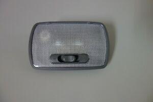 2001-2005 Honda Civic Overhead Roof Dome Light Switch Gray OEM 01-05