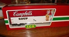 LGB 41911 CAMPBELL'S SOUP KIDS, NEW, OLD STOCK, FROM GERMANY 1993, NEW + BOX
