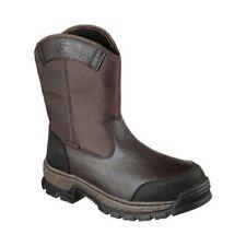 Skechers Men's   Work Vinten Wibaux Comp Toe Waterproof Boot
