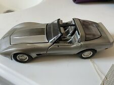 New ListingFranklin Mint 1982 Corvette Limited Collector Edition (792/6759)Missing Both Mir
