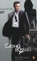 James Bond 007. Casino Royale. Film Tie-In By Ian Fleming