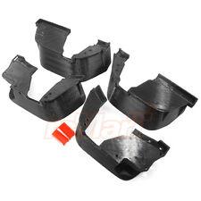 GRC 3D Print PLA Inner Fender Set Black For Axial SCX10 Jeep Wrangler #GAX0015