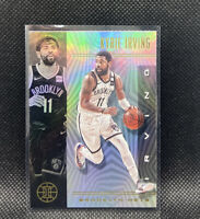 Kyrie Irving Brooklyn Nets 2019-20 Panini Illusions #145