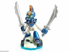 FIGURINE SKYLANDERS SWAP FORCE : Twin Blade Chop Chop Ps3/4/Wii/U/Xbox/one/3ds