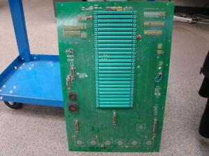 Applied Materials 0100-14010 Console I/O PCB, 0130-14010, REV D1