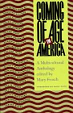 Coming of Age in America: A Multicultural Anthology-ExLibrary