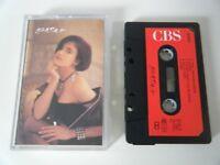 MARTIKA S/T SELF TITLED ALBUM CASSETTE TAPE 1988 RED PAPER LABEL CBS UK