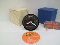 DORIS DAY VINYL RECORD CLOCK actual SINGLE RECORD CENTRE